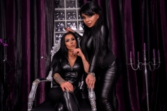 Mistress-Elenia-with-Mistress-Kennya